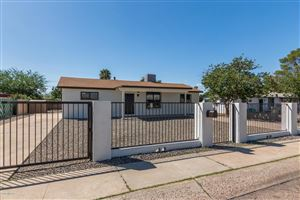 Photo of 617 W Hatfield Street, Tucson, AZ 85706 (MLS # 21924458)