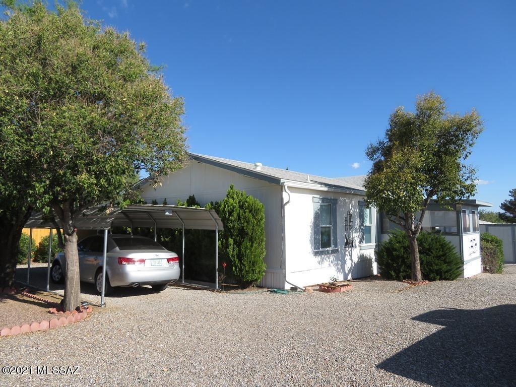 3154 W Citrus Road, Benson, AZ 85602 - MLS#: 22116458