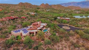 Photo of 14435 N Travertine Place, Oro Valley, AZ 85755 (MLS # 21922459)