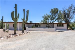 Photo of 4540 E River Road, Tucson, AZ 85718 (MLS # 21916460)