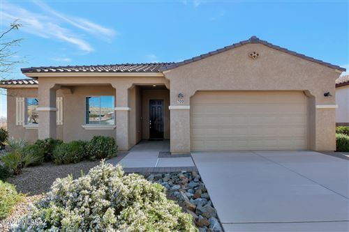 Photo of 700 N Observation Trail, Green Valley, AZ 85614 (MLS # 22122460)