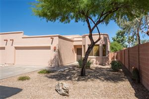 Photo of 8156 N Peppersauce Drive, Oro Valley, AZ 85704 (MLS # 21924462)