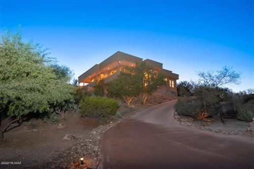 Photo of 10685 N Summer Moon Place, Oro Valley, AZ 85737 (MLS # 22001462)