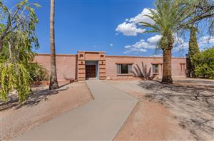Photo of 1909 W Omar Drive, Tucson, AZ 85704 (MLS # 21924463)
