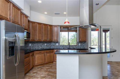 Photo of 10955 N Camino De La Tierra, Tucson, AZ 85742 (MLS # 22013463)