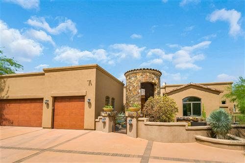 Photo of 12798 N Sorrel Stallion Place, Marana, AZ 85658 (MLS # 22023463)