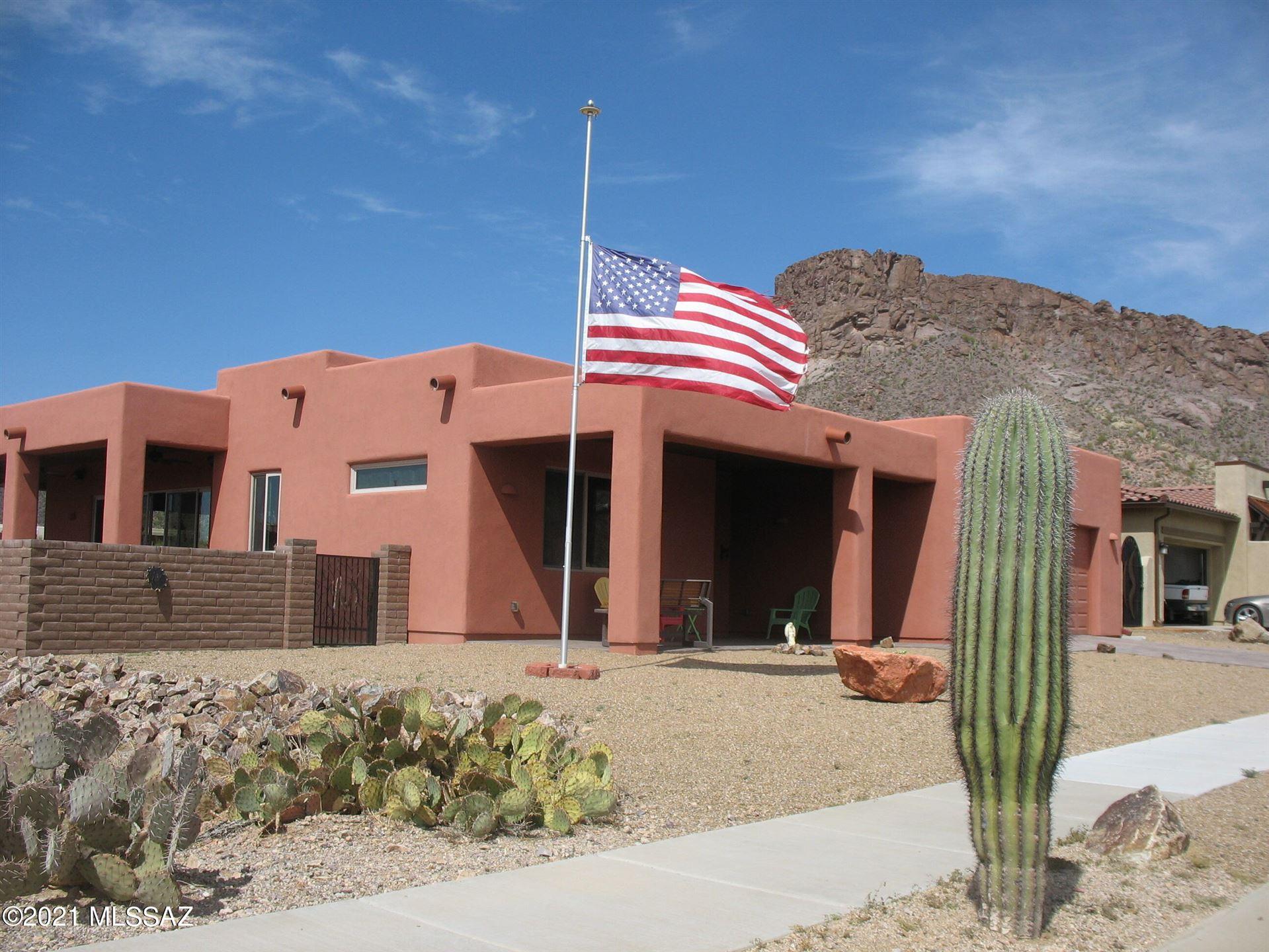 5178 W Cowmans Trail, Tucson, AZ 85713 - MLS#: 22107465