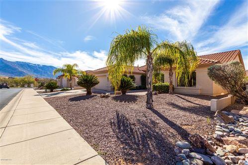 Photo of 62661 E Northwood Road, Saddlebrooke, AZ 85739 (MLS # 22001466)