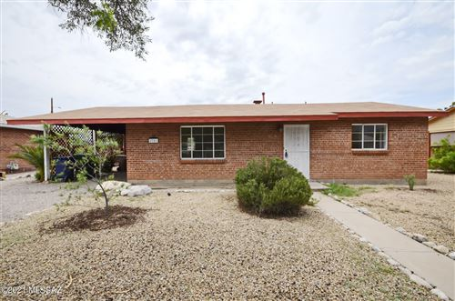 Photo of 2751 N Baxter Avenue, Tucson, AZ 85716 (MLS # 22118470)