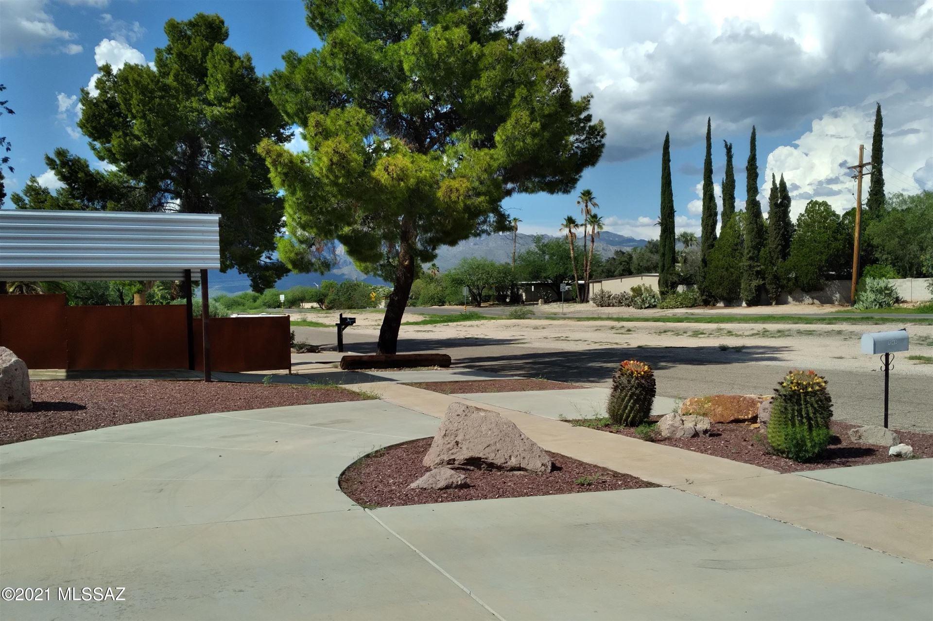 1341 N Camino Seco, Tucson, AZ 85715 - MLS#: 22120470
