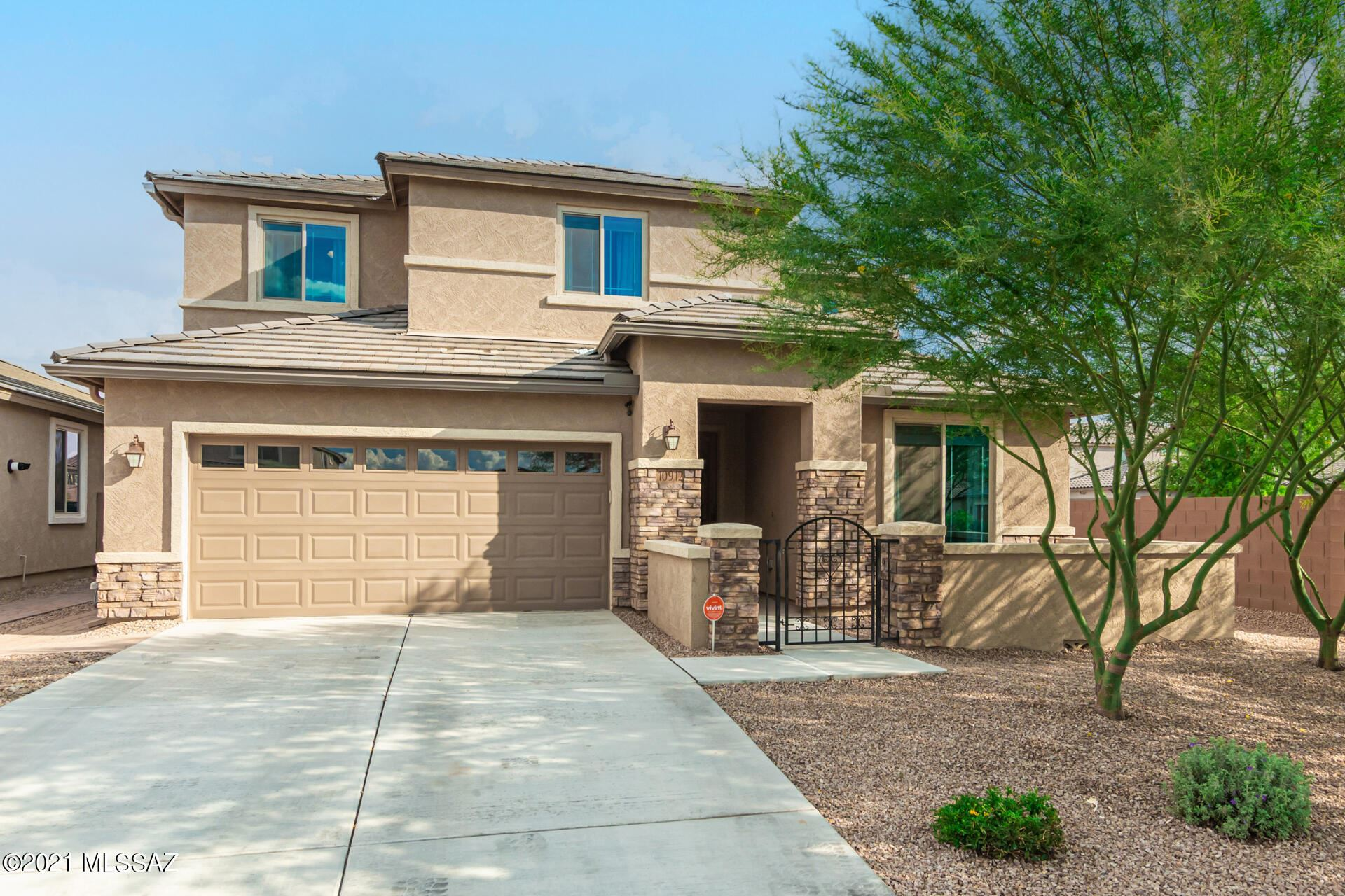 10912 E Higan Cherry Lane, Tucson, AZ 85747 - MLS#: 22119472