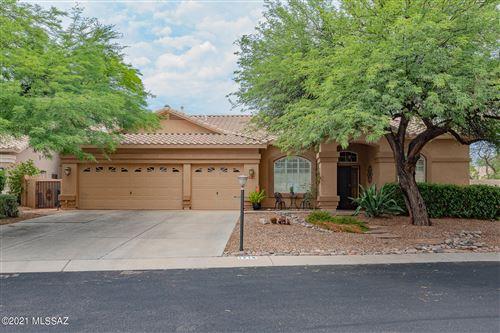 Photo of 1716 W Windgate Place, Oro Valley, AZ 85737 (MLS # 22118473)