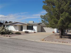 Photo of 907 Clouse Street, Sunsites, AZ 85625 (MLS # 21901474)