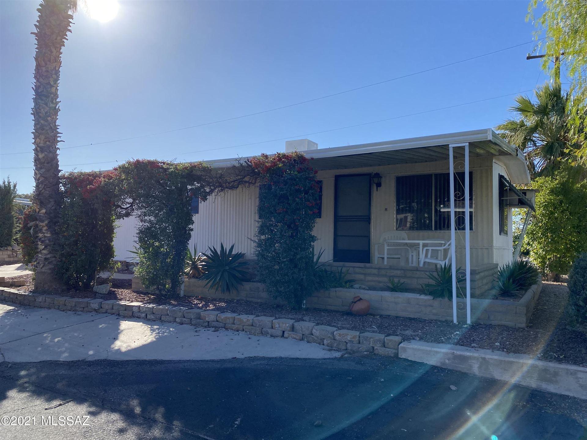 5473 W Box R Street, Tucson, AZ 85713 - MLS#: 22104476