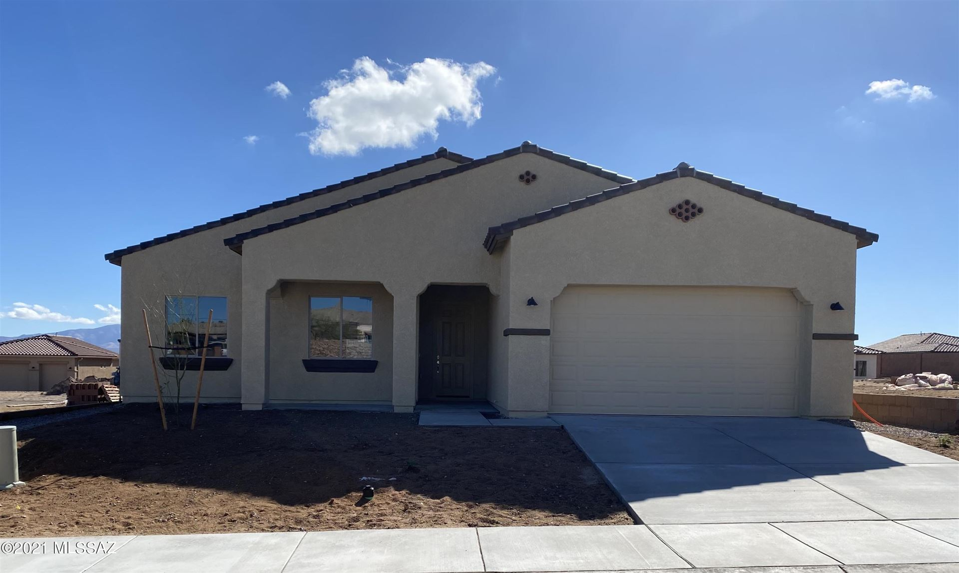 940 N Magellan Scope Trail #Lot 113, Green Valley, AZ 85614 - #: 22002478