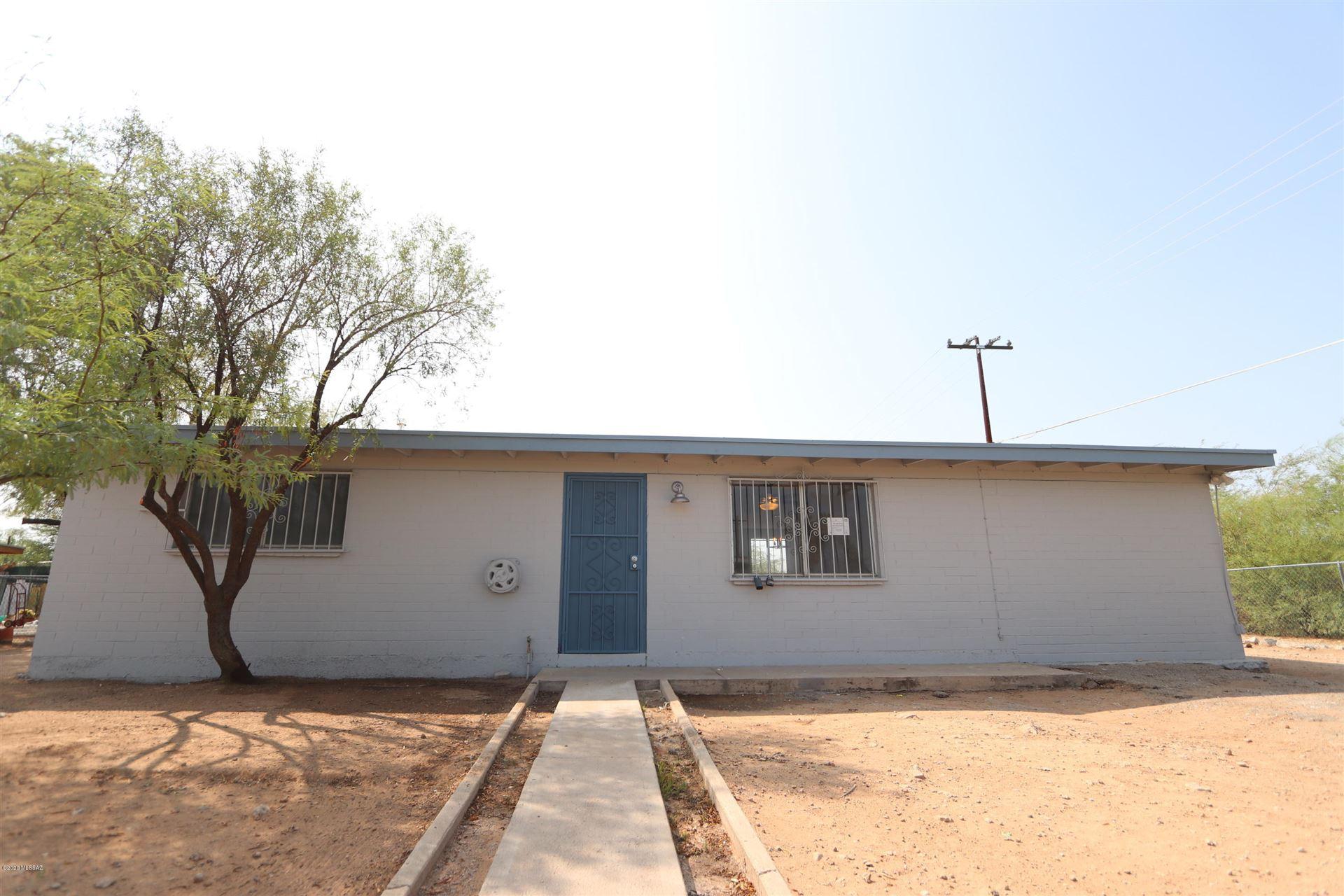 1602 E Holladay Street, Tucson, AZ 85706 - #: 22023478