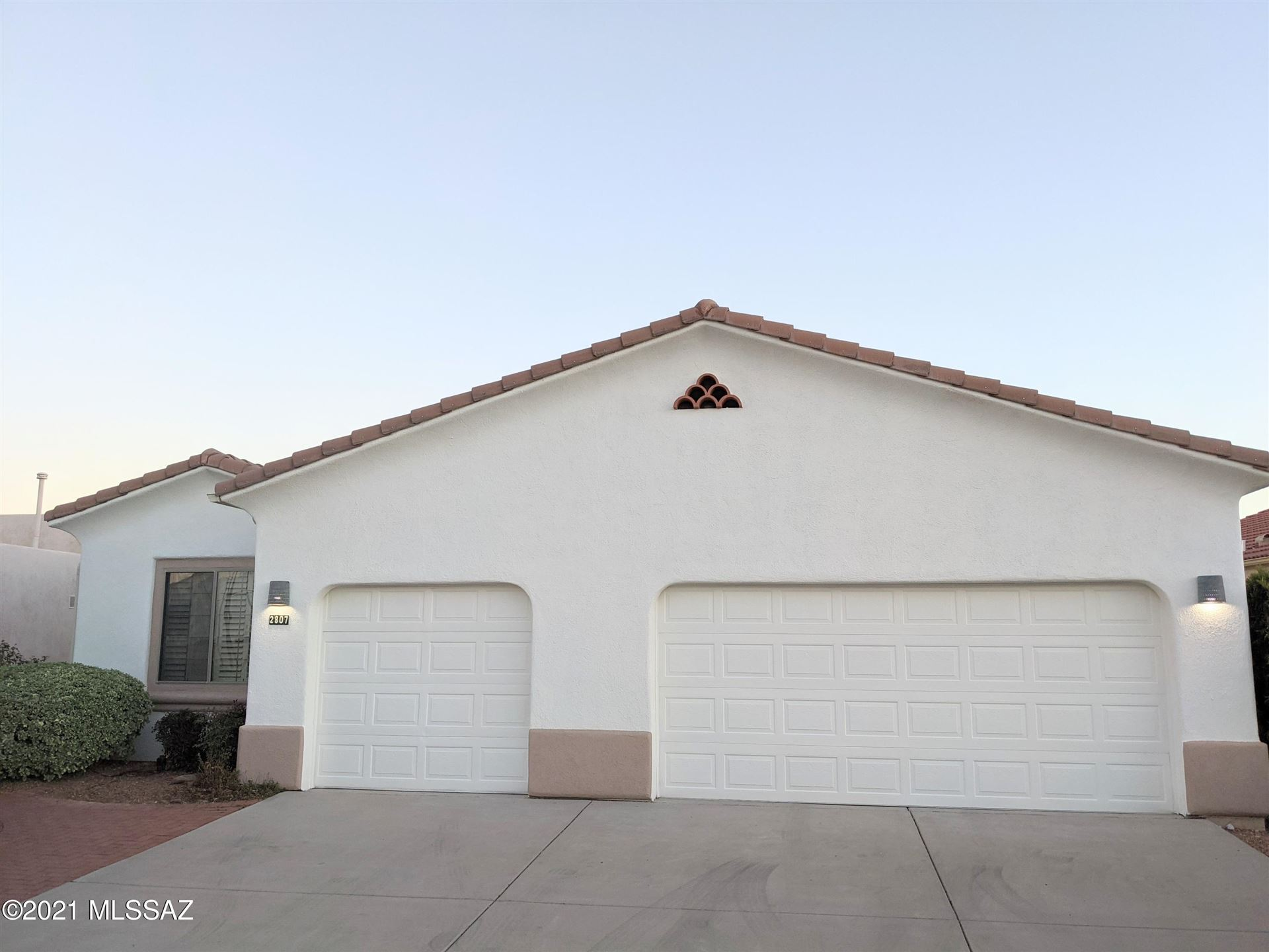 2807 S Fade Drive, Green Valley, AZ 85614 - MLS#: 22103478