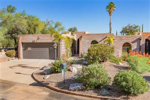 Photo of 4720 E Burning Tree Place, Tucson, AZ 85718 (MLS # 21916480)