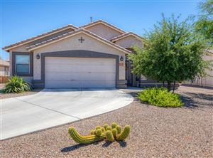 Photo of 12605 N Golden Jubilee Drive, Marana, AZ 85653 (MLS # 21917481)
