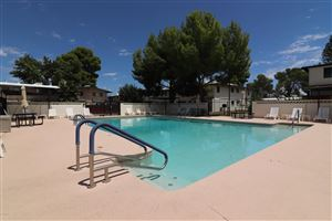 Photo of 1348 S Avenida Polar #K-210, Tucson, AZ 85710 (MLS # 21921481)