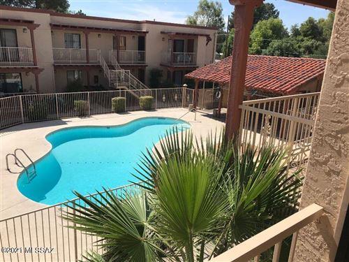 Photo of 3357 N Country Club Road #18, Tucson, AZ 85716 (MLS # 22125484)