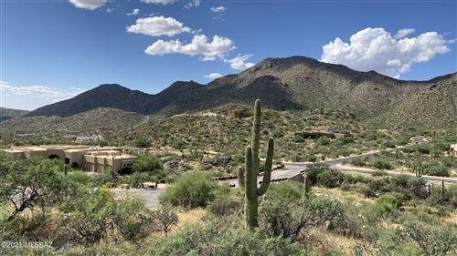 Photo of 3740 W Diamond Rock Place #170, Marana, AZ 85658 (MLS # 22125487)