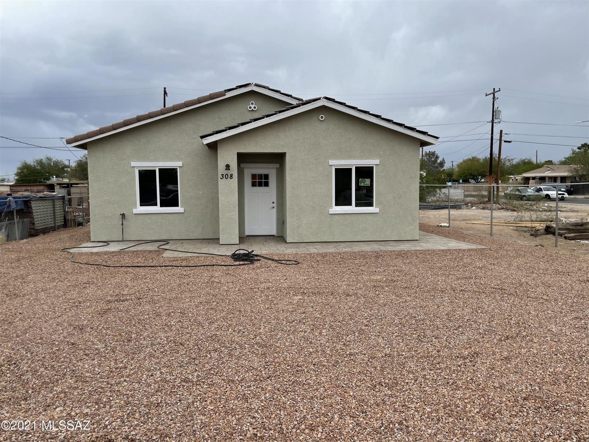 946 W Calle Arizona, Tucson, AZ 85705 - MLS#: 22110487