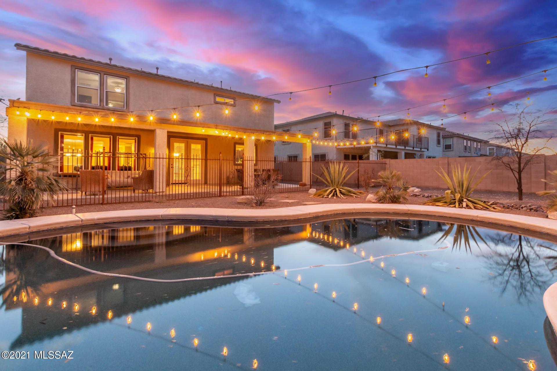6913 S Salt Cedar Road, Tucson, AZ 85756 - MLS#: 22117487