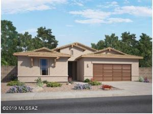 Photo of 11898 W Rocky Cove Drive, Marana, AZ 85653 (MLS # 21929488)