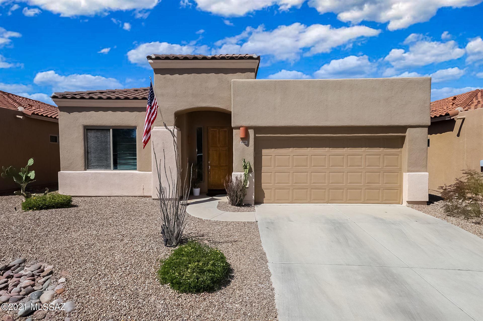 8541 N Rolling River Drive, Tucson, AZ 85743 - MLS#: 22109488