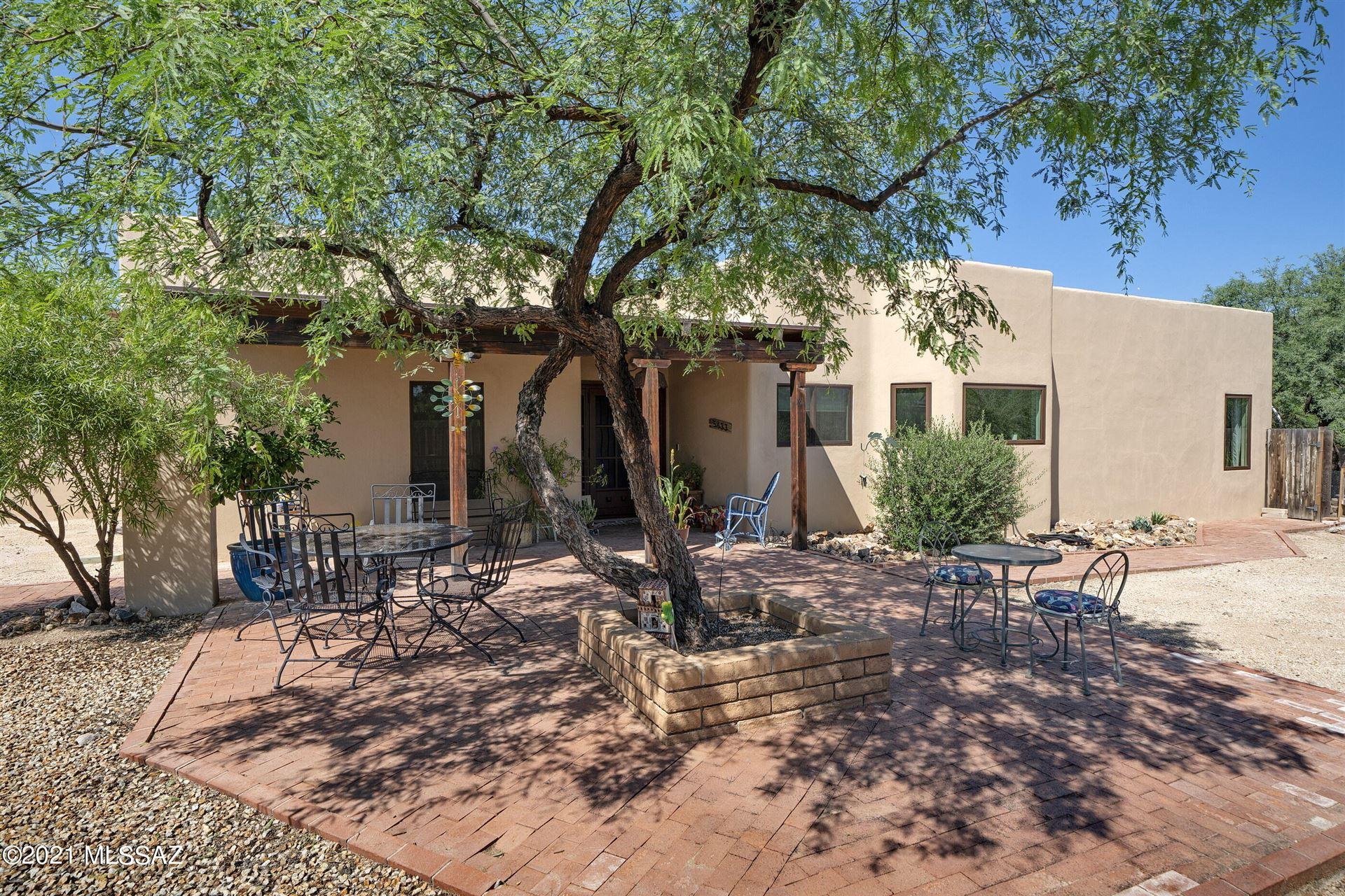 5433 E Fort Lowell Road, Tucson, AZ 85712 - MLS#: 22123488