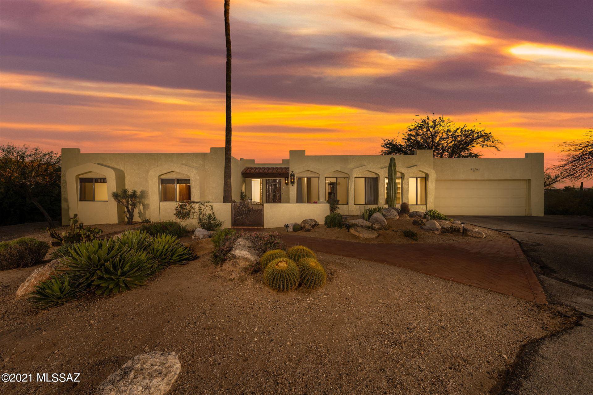 3000 E Camino De Bravo, Tucson, AZ 85718 - MLS#: 22109490