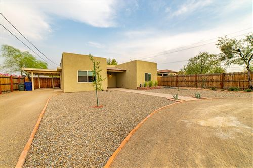 Photo of 3208 N Wilson Avenue, Tucson, AZ 85719 (MLS # 22021494)
