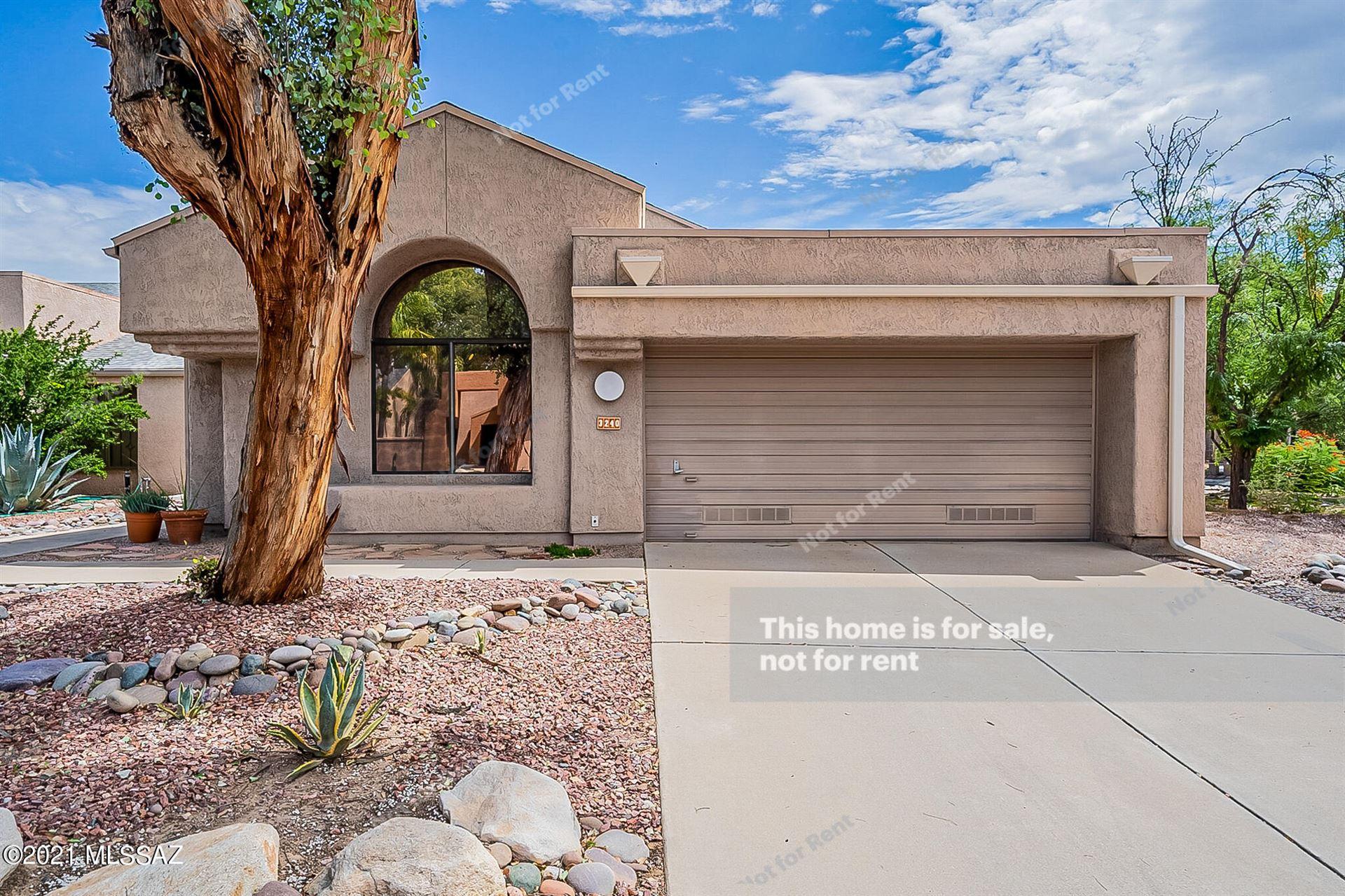 3240 N Hill Farm Drive, Tucson, AZ 85712 - MLS#: 22122494
