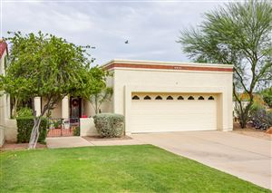 Photo of 9825 N Calle Loma Linda, Oro Valley, AZ 85737 (MLS # 21923496)