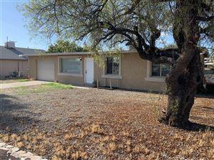 Photo of 4611 E 31St Street, Tucson, AZ 85711 (MLS # 21921497)