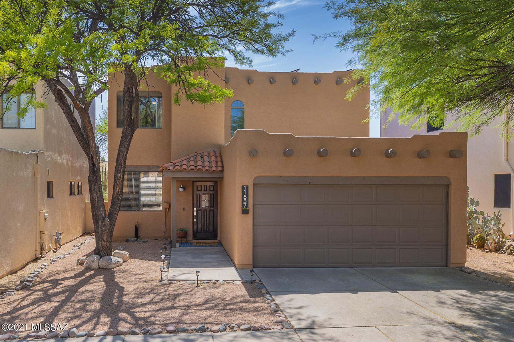 11837 N Copper Butte Drive, Tucson, AZ 85737 - MLS#: 22112497