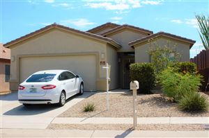 Photo of 10613 S Lucius Drive, Vail, AZ 85641 (MLS # 21928498)