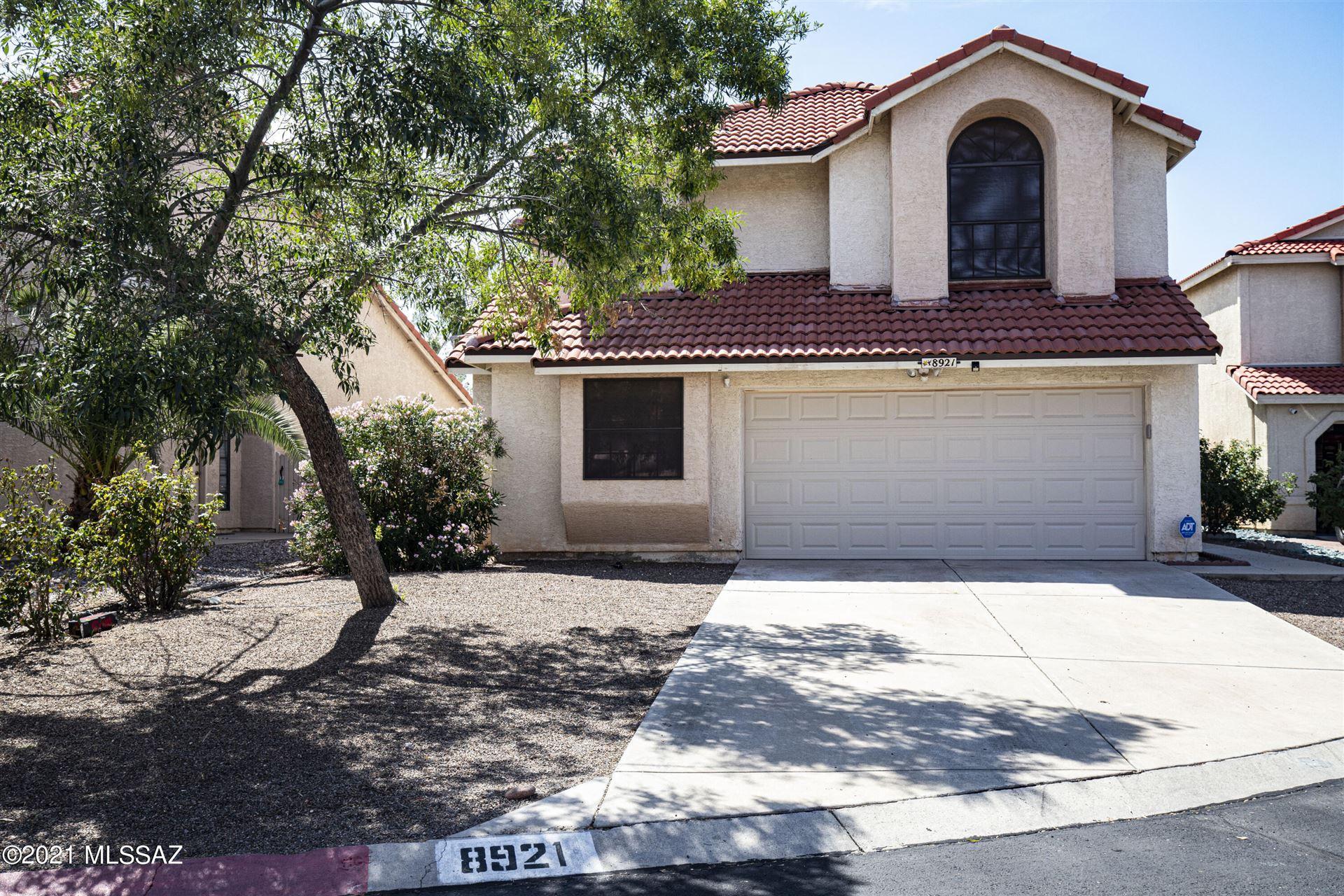 8921 N Ferber Court, Tucson, AZ 85742 - MLS#: 22124498