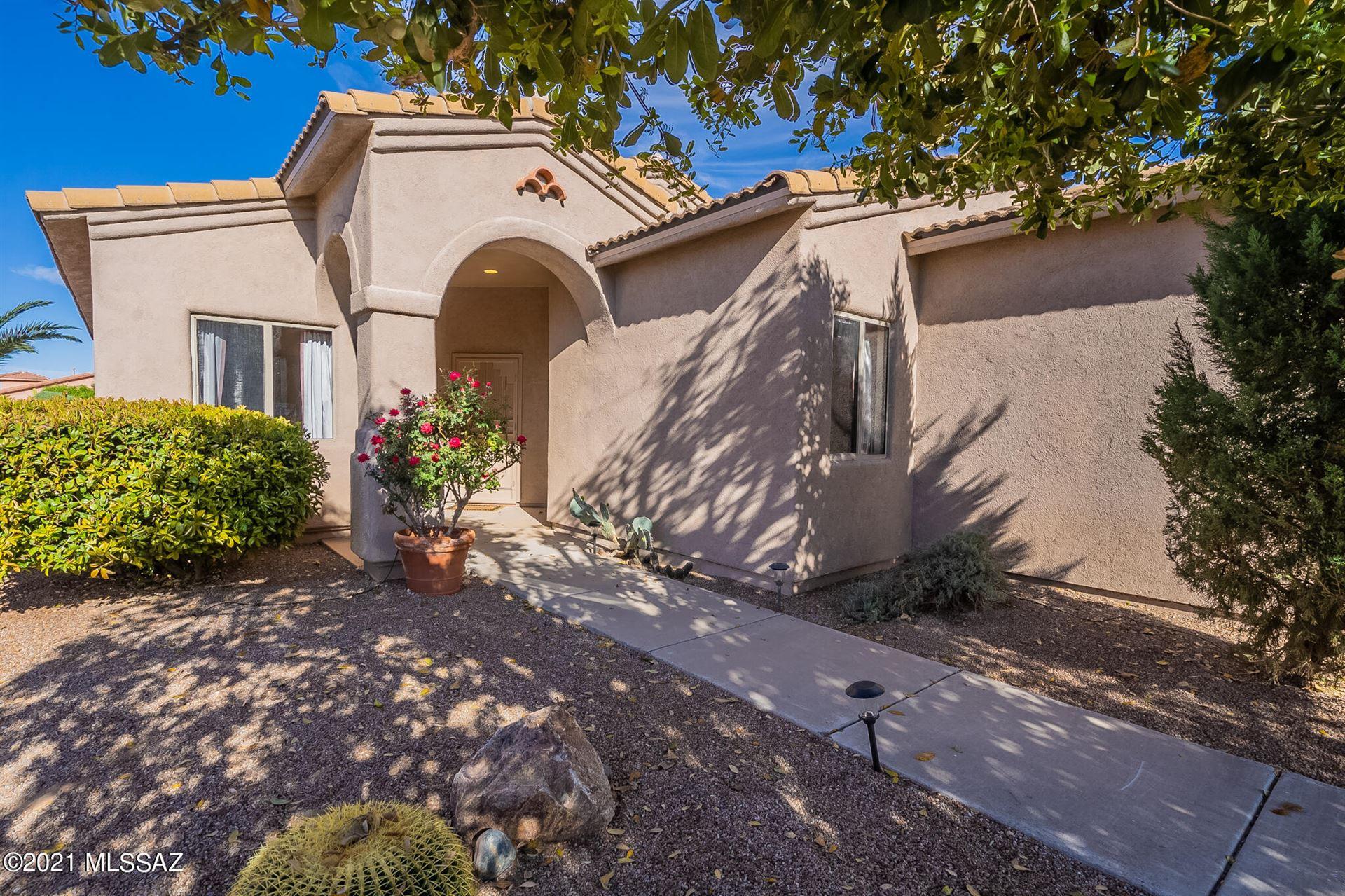 2269 S Via Massari, Green Valley, AZ 85614 - MLS#: 22109499