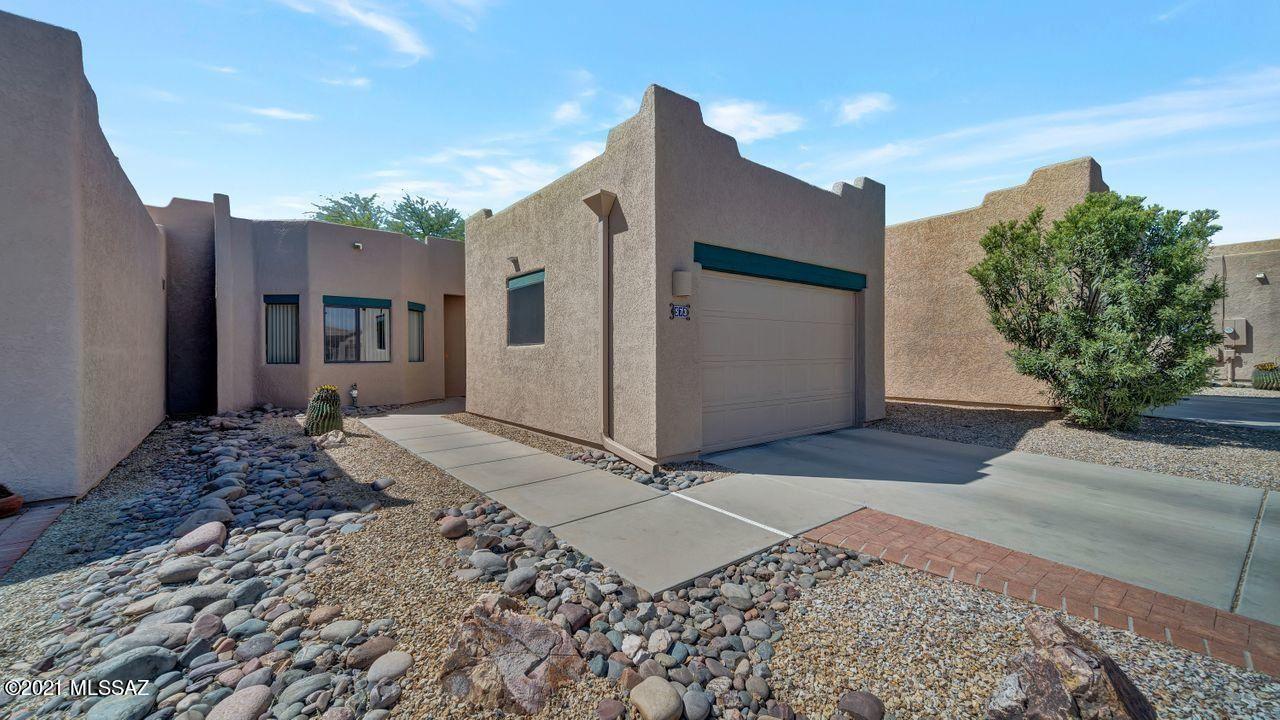 573W W Union Bell Drive, Green Valley, AZ 85614 - MLS#: 22109502