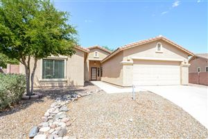 Photo of 8321 N Crested Quail Drive, Tucson, AZ 85743 (MLS # 21921503)