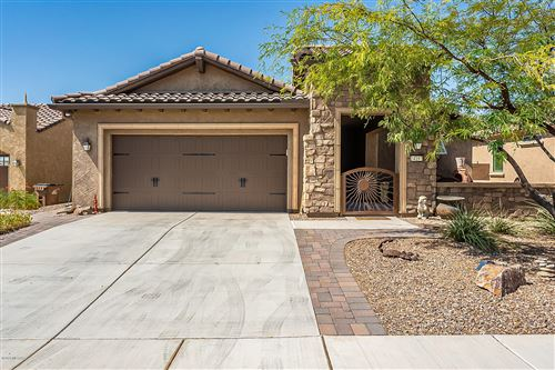 Photo of 14187 N Lava Falls Trail, Marana, AZ 85658 (MLS # 22024503)