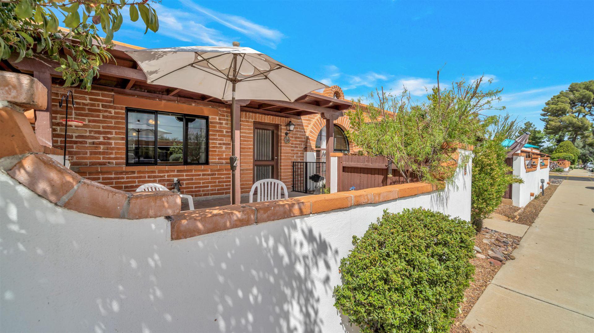 316 S Paseo Pena #B, Green Valley, AZ 85614 - MLS#: 22109503