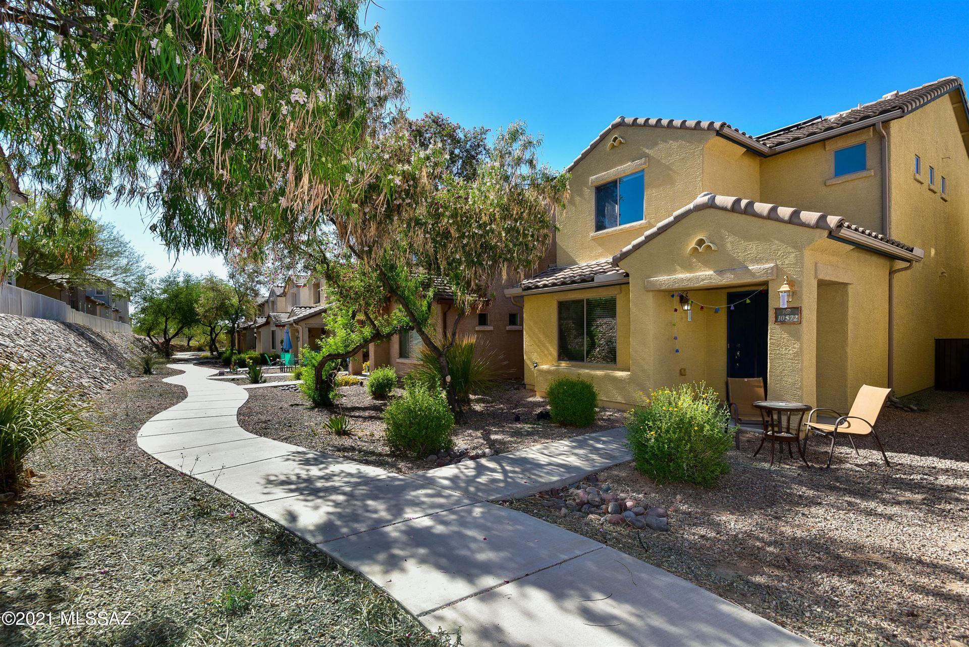 10572 E Pleasant Pasture Drive, Tucson, AZ 85747 - MLS#: 22111503