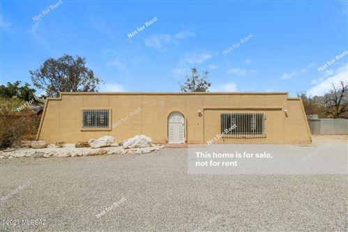 Photo of 215 E Yvon Drive, Tucson, AZ 85704 (MLS # 22116505)