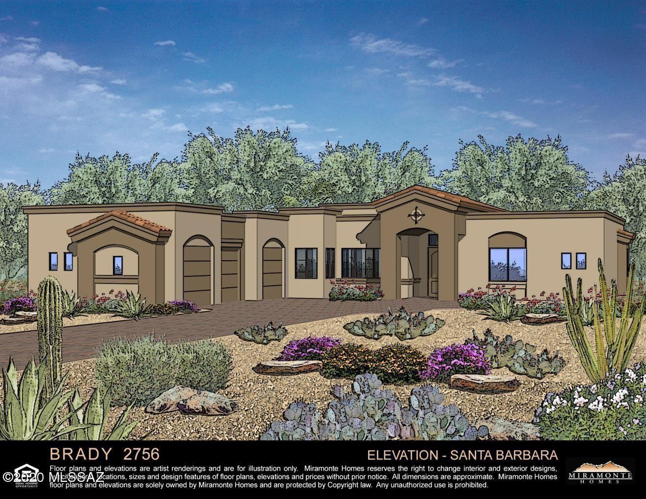 6699 W Ironwood Place, Marana, AZ 85658 - MLS#: 22031505