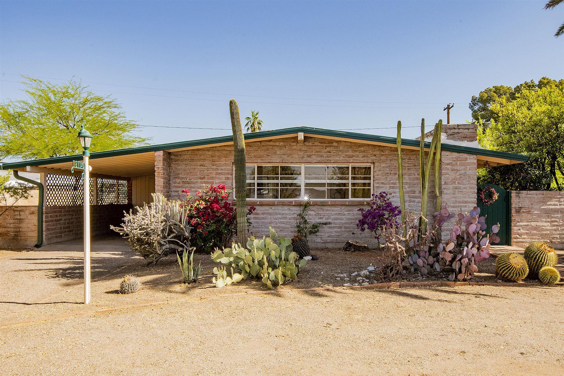 4737 E Cecelia Street, Tucson, AZ 85711 - MLS#: 22112505