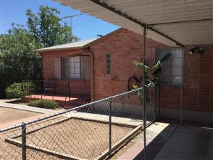 Photo of 1436 E Lester Street, Tucson, AZ 85719 (MLS # 21917506)