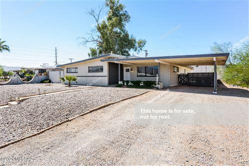 Photo of 7042 E Paseo San Andr S, Tucson, AZ 85710 (MLS # 22113506)